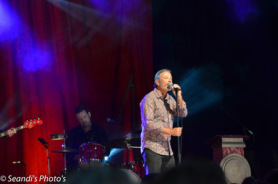 Steve Kilbey on Rockwiz