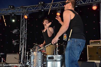 Mason Rack Band