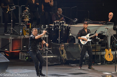 Bruce Springsteen & The E Street Band