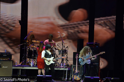 Jeff Beck with Beth Hart