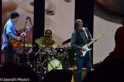 Kurt Rosenwinkel & Eric Clapton