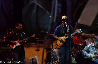 Booker T & The M.G.s with Keb' Mo'