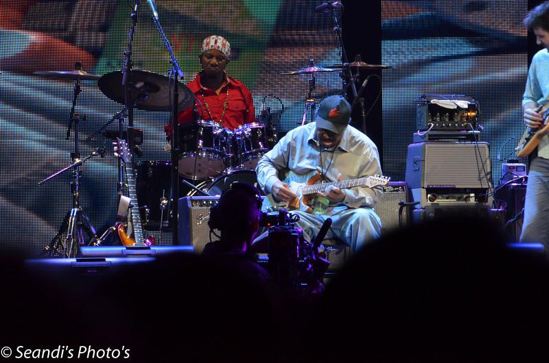 """Booker T & The M.G.s with Matt """"Guitar"""" Murphy"""