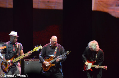Booker T & The M.G.s with Steve Cropper & Albert Lee