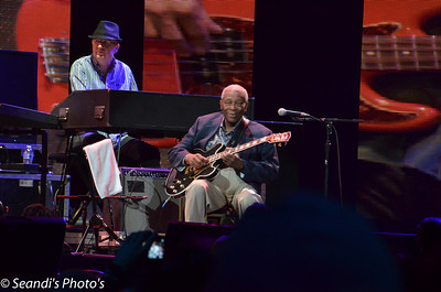 The Robert  Cray Band & B.B. King