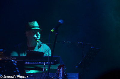 Michael Oliphant (k,v)