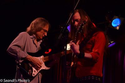 Sonny Landreth & Geoff Hartwell