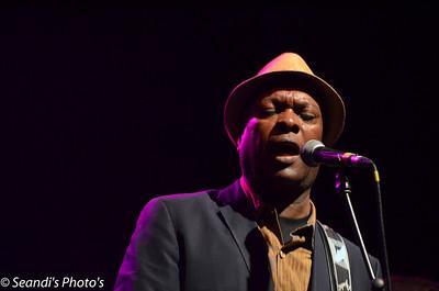 Booker T. @ Bluesfest