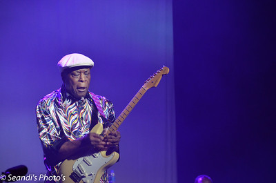 Buddy Guy @ Bluesfest