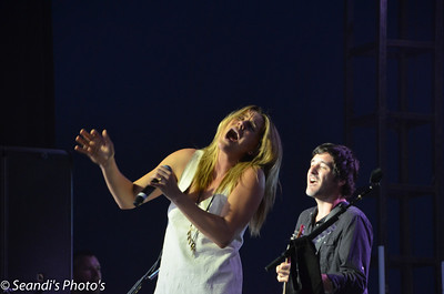 Grace Potter & The Nocturnals @ Bluesfest