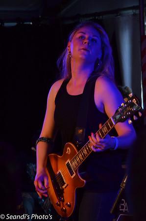 Joanne Shaw Taylor @ Bluesfest
