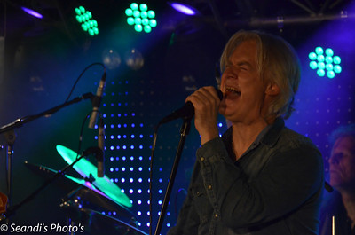 Mick Pealing Band (ii)