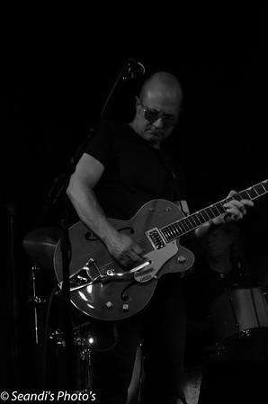 Mick Pealing Band (iii)