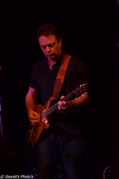 Mick Pealing Band