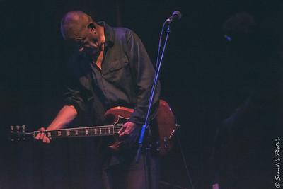 Chris Wilson Band