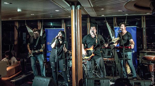 James Morley Band