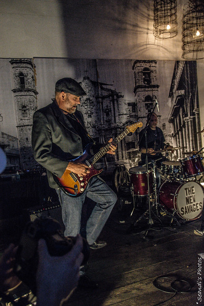 Greg Dodd & The Hoodoo Men