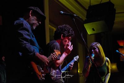 Andrea Marr Band