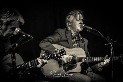 Mick Pealing & Nick Charles