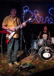 Blue Sunday @ Hume Blues Club: Apr 5th