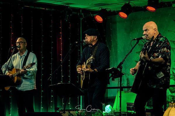 Field, See & Mason @ Ariette's Concert Lounge: Feb 2nd