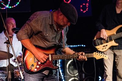 Greg Dodd & The Hoodoo Men @ Hume Blues Club: Feb 1st