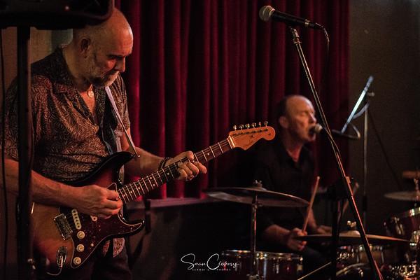 Greg Dodd & The Hoodoo Men @ Rainbow Hotel: Feb 18th