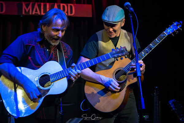 Guitar Showdown! @ Spotted Mallard: Apr 27th