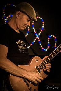 Jimi Hocking @ Hume Blues Club: Feb 8th