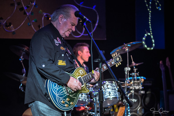 John Williams DoubleShot of Blues @ Hume Blues Club: May 3rd