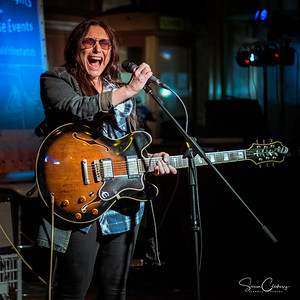 Kerri Simpson @ Hume Blues Club: Jul 26th