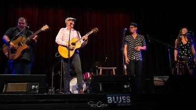 Mornington Peninsula Blues Sessions: Summer '18 @ Peninsula Community Theatre: Mar 3rd