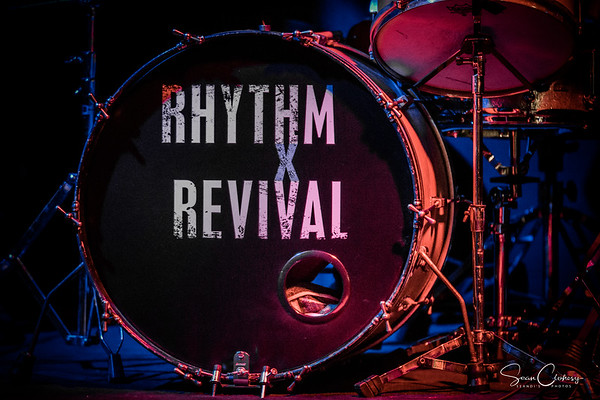 Rhythm X Revival @ The Duke of Edinburgh: Aug 10th