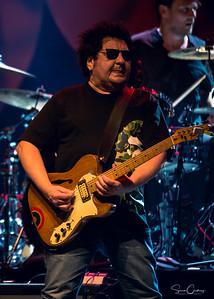 Richard Clapton @ Palms at Crown: Mar 10th