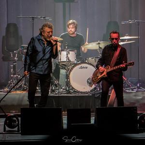 Robert Plant & The Sensational Space Shifters @ Palais Theatre: Apr 1st