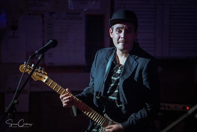 Sammy Owen Blues Band @ Hume Blues Club: Sep 13th