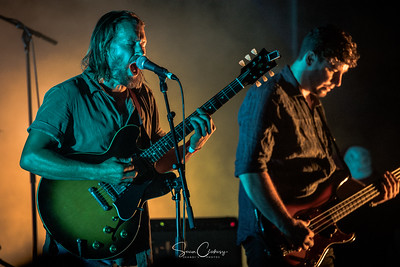 The Teskey Brothers @ Croxton Bandroom: Jan 27th