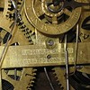 Wm. L. Gilbert Clock Co., WInsted, Conn., U.S.A.
