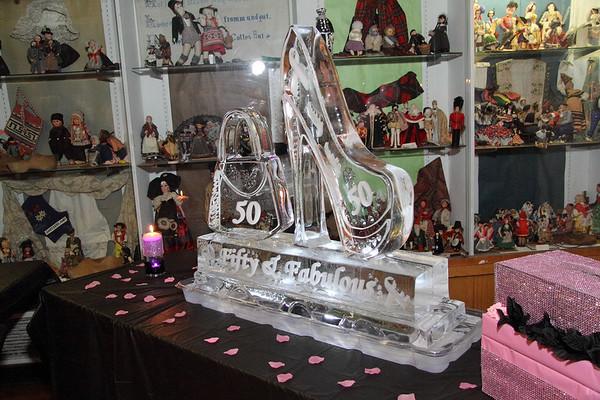 Gilda's 50th Birthday Celebration