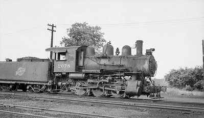 2014.015.01.0095--gilford heath 116 neg--C&NW--steam locomotive 2078--no location--no date
