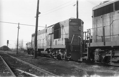 2014.015.02.0172--gilford heath 620 neg--C&NW--diesel locomotive 156--Madison WI--1973 0304