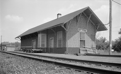 2014 015 11 0474--gilford heath 116 neg--SOO--depot--Theresa WI--1972 0708