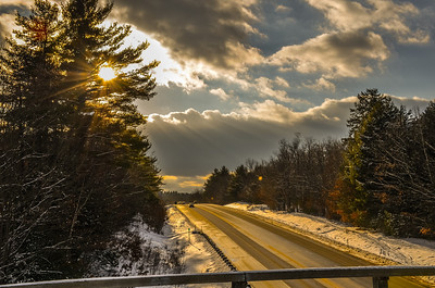 Sunshine on the Bypass