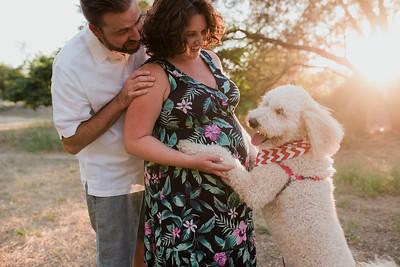 Gill Maternity-110