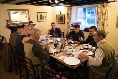 Serkan Inali & Guests