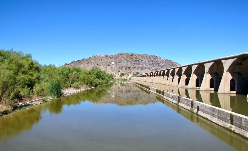 Gillespie Dam (2010)