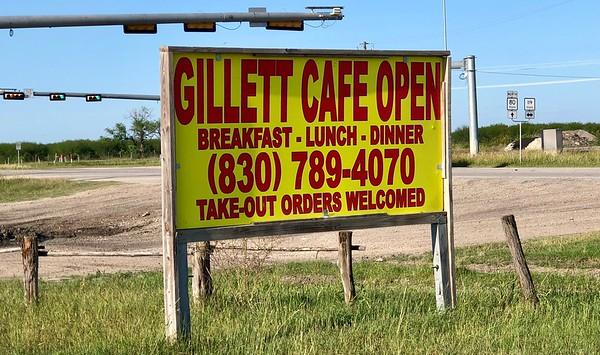 Gillett 2018