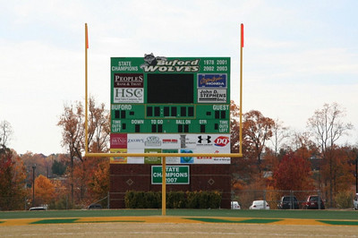 Buford Football