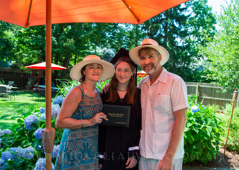 Gillian Graduation Photos-3