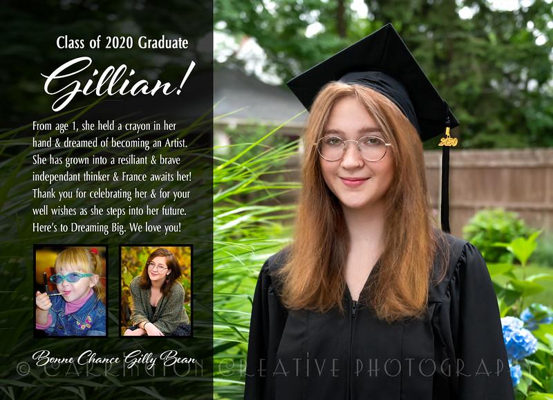 Gillian Graduation Photos-1